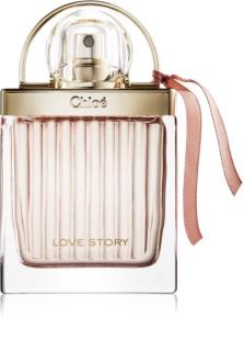 Chloé Love Story Eau de Toilette Eau de Toilette für Damen 50 ml