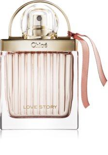 Chloé Love Story Eau de Toilette eau de toilette pour femme 50 ml