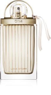 Chloé Love Story Eau De Parfum Pour Femme 75 Ml Notinobe