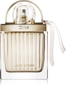 Chloé Love Story eau de parfum hölgyeknek 50 ml