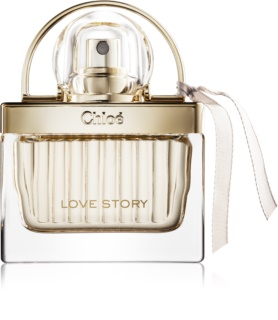 Chloé Love Story парфюмна вода за жени 30 мл.