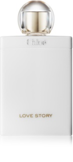 Chloé Love Story leche corporal para mujer 200 ml