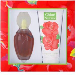 Chloé Narcisse coffret cadeau I.