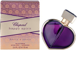 Chopard Happy Spirit Amira d'Amour eau de parfum nőknek 75 ml