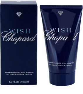 Chopard Wish Shower Gel for Women 150 ml  with Glitter