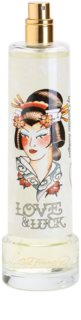 Christian Audigier Ed Hardy Love & Luck Woman woda perfumowana tester dla kobiet 100 ml