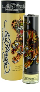 Christian Audigier Ed Hardy For Men Eau de Toilette for Men 100 ml
