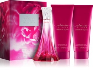 Christian Siriano Silhouette In Bloom coffret cadeau I.