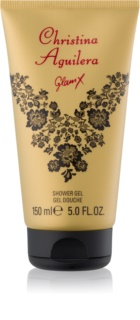 Christina Aguilera Glam X Shower Gel for Women 150 ml