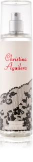 Christina Aguilera Christina Aguilera tělový sprej pro ženy 236 ml