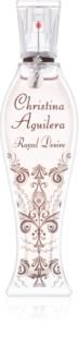 Christina Aguilera Royal Desire Eau de Parfum para mulheres 100 ml