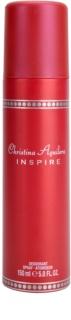 Christina Aguilera Inspire dezodorant w sprayu dla kobiet 150 ml