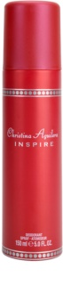 Christina Aguilera Inspire Deospray for Women 150 ml
