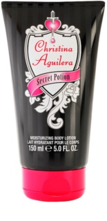 Christina Aguilera Secret Potion Körperlotion für Damen 150 ml
