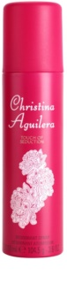 Christina Aguilera Touch of Seduction Deo Spray voor Vrouwen  150 ml