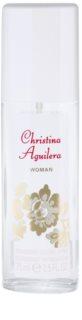 Christina Aguilera Woman Perfume Deodorant for Women 75 ml