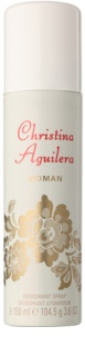 Christina Aguilera Woman Deo Spray voor Vrouwen  150 ml