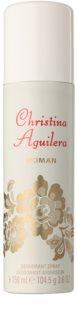Christina Aguilera Woman deo sprej za ženske 150 ml