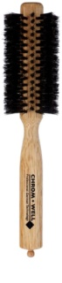 Chromwell Brushes Natural Bristles perie de par