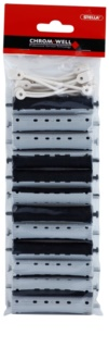 Chromwell Accessories Black/Grey Haarwickler für Dauerwelle