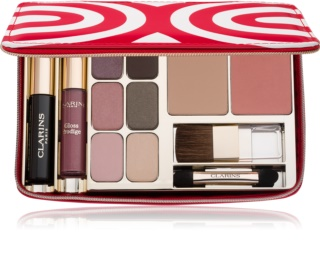 Clarins Make-Up Palette set dekorativne kozmetike