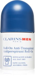 Clarins Men Body antitranspirante roll-on sin alcohol
