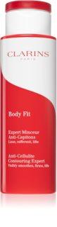 Clarins Body Expert Contouring Care зміцнюючий крем для тіла проти розтяжок та целюліту