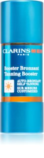 Clarins Booster Tanning booster