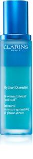 Clarins Hydra-Essentiel sérum bifásico com efeito hidratante