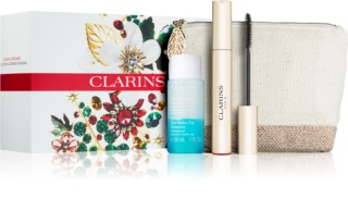 Clarins Eye Collection Set козметичен пакет