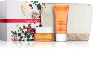 Clarins Daily Energizer косметичний набір II.