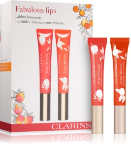 Clarins Lip Make-Up Instant Light lote cosmético I.