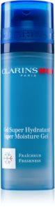 Clarins Men Hydrate hydratační gel pro mladistvý vzhled