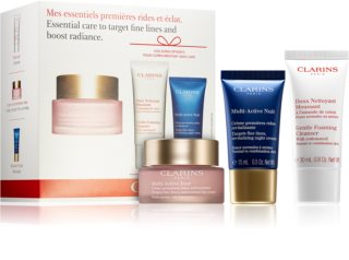 Clarins Multi-Active kozmetični set I.
