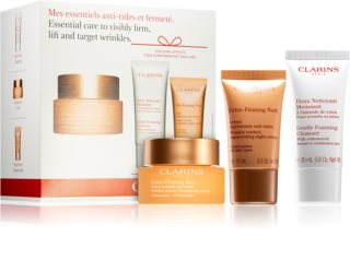 Clarins Extra-Firming Cosmetica Set  V. voor Vrouwen