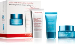 Clarins Hydra-Essentiel kit di cosmetici II. da donna