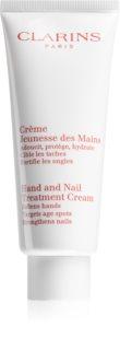 Clarins Body Specific Care hydratační krém na ruce pro suchou a podrážděnou pokožku