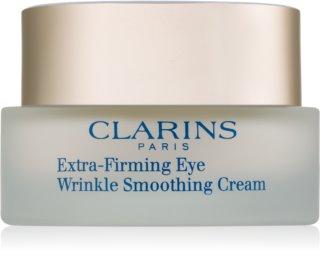 Clarins Extra-Firming crema de ochi antirid