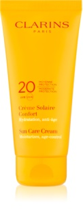 Clarins Sun Protection Sun Care Cream SPF 20