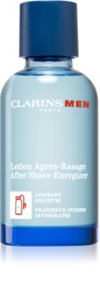 Clarins Men Shave after shave water para apaziguar a pele