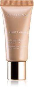 Clarins Face Make-Up Instant Concealer dugotrajni korektor s pomlađujućim učinkom