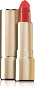 Clarins Lip Make-Up Joli Rouge дълготрайно червило с хидратиращ ефект