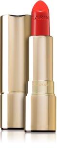 Clarins Lip Make-Up Joli Rouge стійка помада зі зволожуючим ефектом