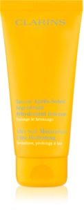 Clarins Sun Soothers crema corporal hidratante after sun