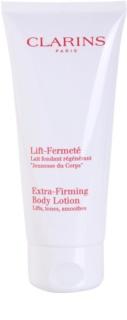 Clarins Body Extra-Firming zpevňující tělové mléko