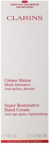 Clarins Body Super Restorative Elasticity-Renewing Hand Cream