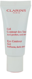 Clarins Eye Care Eye Contour Gel Puffiness, Dark Circles