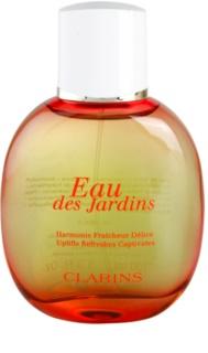 Clarins Eau Des Jardins Erfrischendes Wasser für Damen 100 ml
