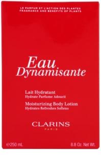 Clarins Eau Dynamisante Body Lotion for Women 250 ml