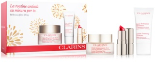 Clarins Extra-Firming lote cosmético IV.